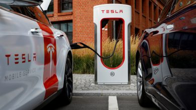 Photo of Tesla    Supercharger open to other electric vehicles by the end of the year