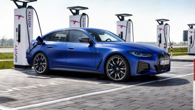Photo of BMW    The i4 has the Tesla Model 3 in its sights