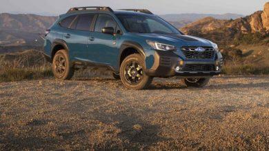 Photo of Subaru    Subaru Outback Wilderness 2022 test bench: take the wood!