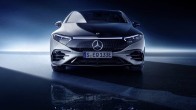 Photo of Electric transition: Mercedes-Benz steps on the accelerator