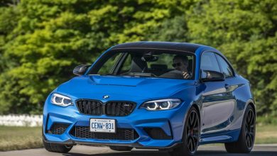 Photo of BMW |  Fast and exclusive: the BMW M2 CS, a toy for purists