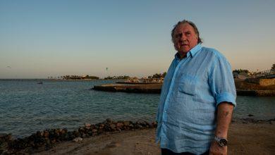 Photo of Gérard Depardieu will shoot a film in Russia