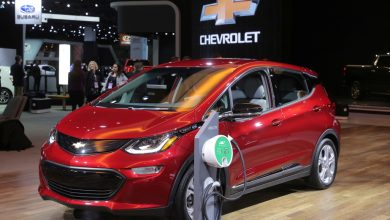 Photo of Chevrolet    GM Still Recalls Electric Bolts Due to Fire Hazards