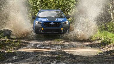 Photo of Subaru    The 2022 Subaru Outback Wilderness competition
