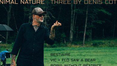Photo of Three Denis Côté films on Criterion Channel