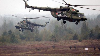 Photo of Russia delivers weapons and helicopters to countries bordering Afghanistan –