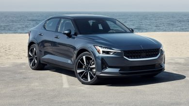 Photo of Road test |  Polestar 2: the star guided by ecological sensitivity