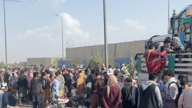 Photo of ISIS group deploys in Afghanistan, arouses fears –