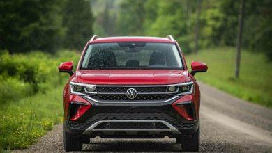 Photo of Volkswagen    Volkswagen Taos 2022: tempered daring