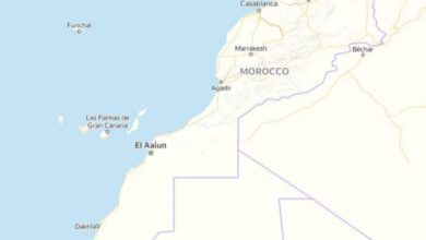 Photo of The BBC adopts a map of Morocco including the Sahara –