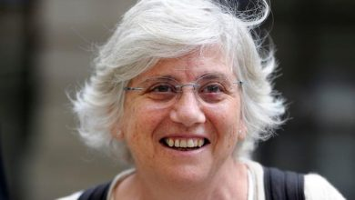 Photo of Scottish justice renounces the extradition of Catalan independentist Clara Ponsati –