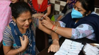 Photo of Vaccination of 10 million people against Covid-19 during the day –