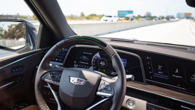 Photo of Semi-autonomous driving systems can be easily fooled