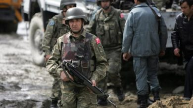 Photo of Turkey withdraws troops from Afghanistan –