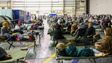 Photo of United Arab Emirates helped 28,000 people leave Afghanistan –