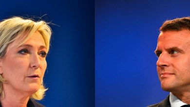 Photo of Le Pen and Macron still ahead, according to a survey –