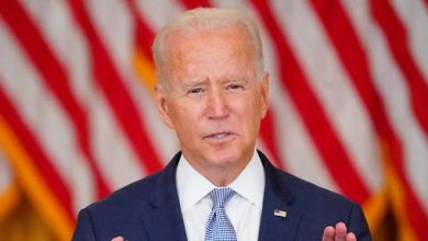 Photo of the three emblematic places of the attacks will receive a visit from Biden –
