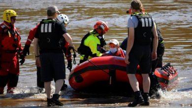 Photo of Hurricane Ida kills at least 68 –