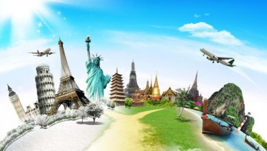 Photo of Tourism trends in future